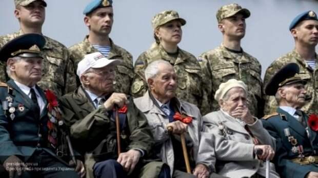 Украинский премьер Шмыгаль заявил, что для него не существует Дня Победы