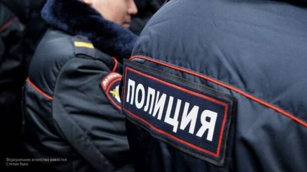 Полиция задержала москвичку, подозреваемую в жестоком избиении двухлетней дочери