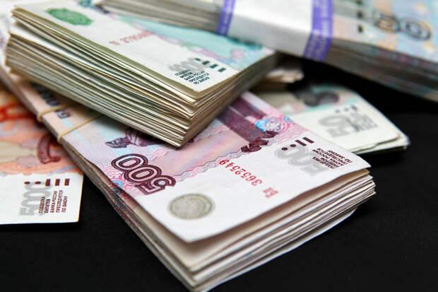 Почему увеличить зарплаты в России невозможно?