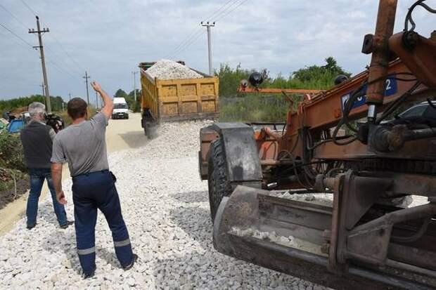 В Ульяновске садоводческие маршруты приводят в порядок