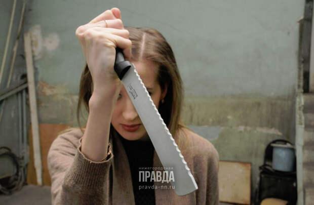 Медсестра убила мужа и открыла газ в квартире в Нижнем Новгороде