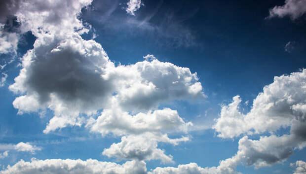 Переменная облачность и до плюс 28 градусов ожидается в воскресенье в Королеве