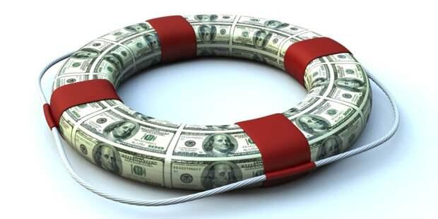 """Эксперты по финансам озвучили оптимальную сумму """"подушки безопасности"""""""