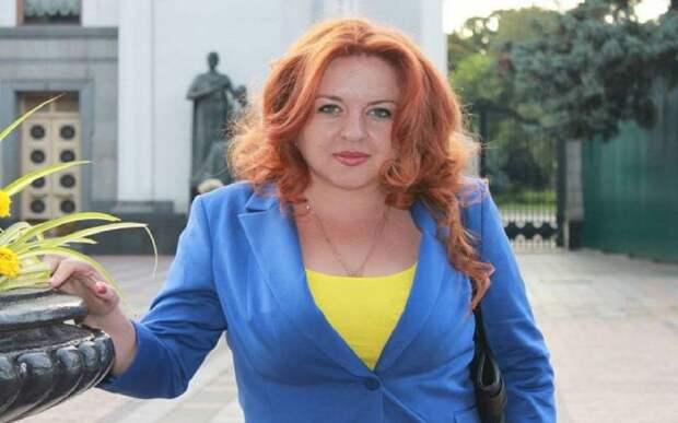 """Лупова рассказала, кто из чиновником """"закрывает"""" все вопросы в СБУ"""