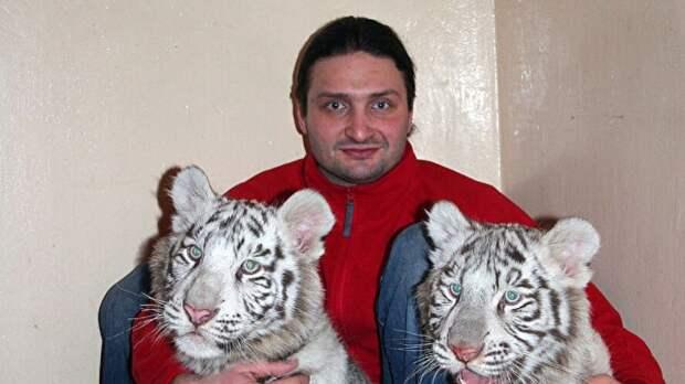 Запашный сообщил о проблемах с кислородом в больнице, где лежал Борис Грачевский