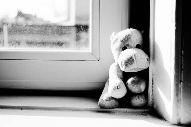 ВКалужской области родители всю ночь мучили ребенка, анаутро онисчез