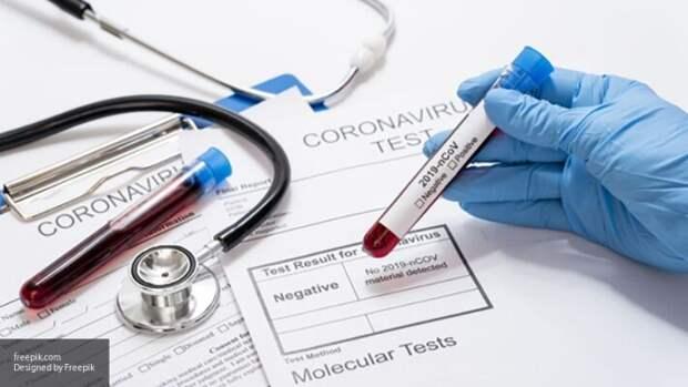 Экс-глава МВД Украины: Киев скрывает реальное число украинцев, заразившихся коронавирусом