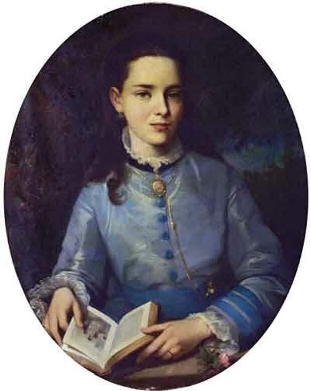 В начале XX века Зинаида Юсупова считалась первой красавицей в России