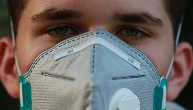472 новых случая заражения коронавирусом выявили в Подмосковье за сутки