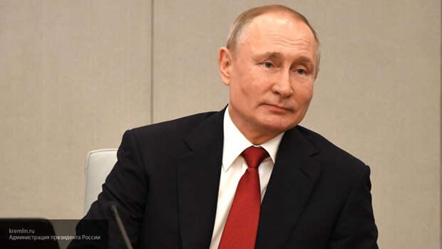 Путин вспомнил о большой любви к пиву в студенчестве