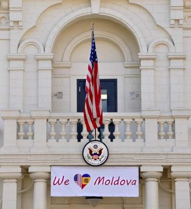 Посольство США: ВМолдавии отсутствует независимость судей