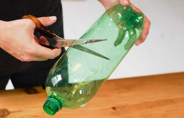 Вечный фонарик из пластиковой бутылки, и еще 5 вариантов ее необычного применения