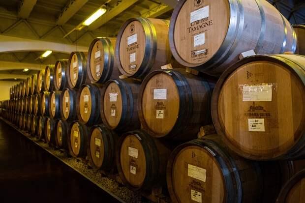 Винодельня «Кубань-Вино» признана одним из лучших экспортеров России