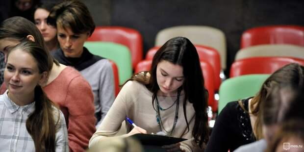 Для подростков из Лосинки организовали встречу с психологом