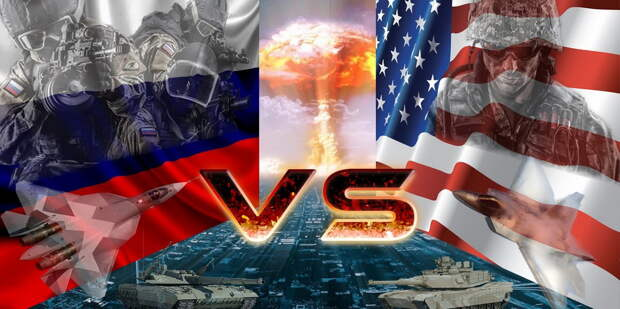 США продолжат курс на конфронтацию с Россией, спасая свою экономику