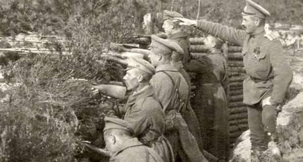 Золото Вельбарка. Где находится золотой запас 2-й русской армии генерала Самсонова, погибшей в Мазурских болотах?