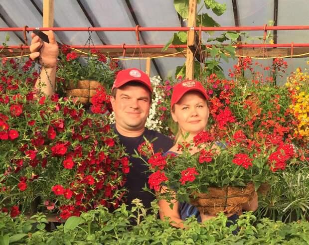 Анастасия Соколова: «сначала я хотела закатать свою землю в асфальт, а потом посадила цветы»