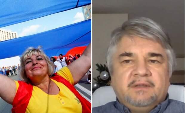 Украинский политолог назвал причины зависти жителей Запада россиянам