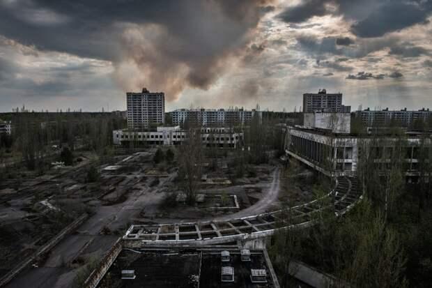 Выжившие в Чернобыльской катастрофе не передали полученные мутации своим детям