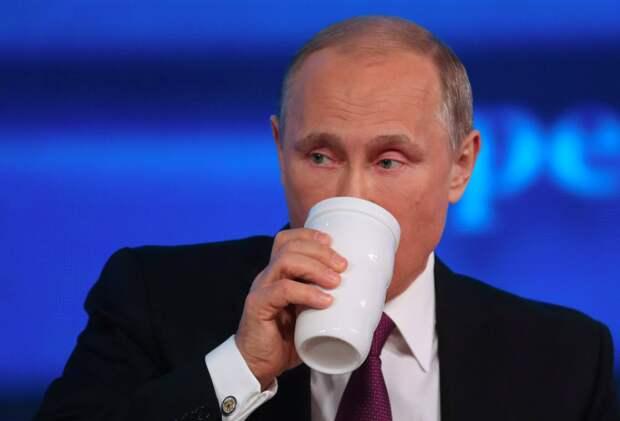 Молоко в России не делают из пальмового масла. Простое доказательство