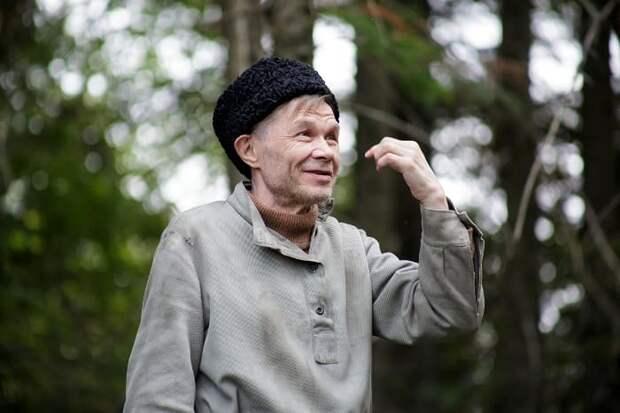 Почему эпатажный Александр Баширов не смог жить в США