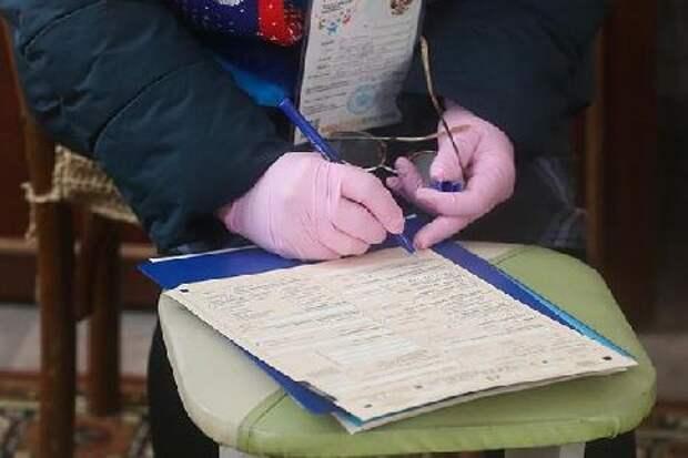 Тамбовчане во время переписи смогут заполнить данные за всю семью