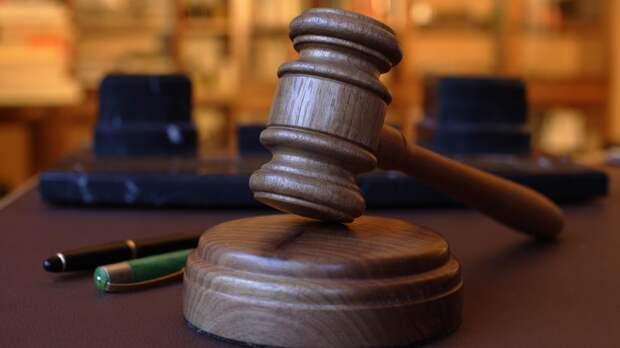 Военный суд в Москве вынес приговор экс-подполковнику ФСБ Черкалину