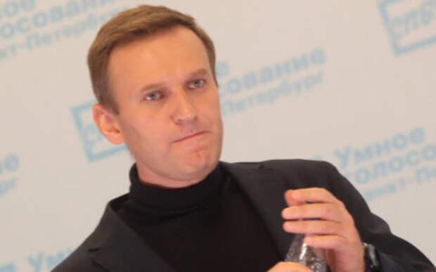 Омский токсиколог назвал возможные причины состояния Навального