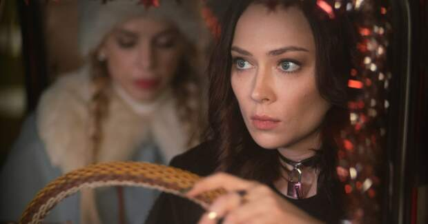 Воля, Самбурская, Сысоева снимаются в новогодней комедии