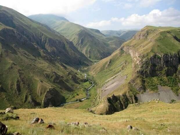 Карабахская «карта» России