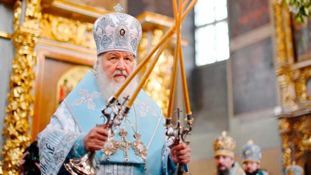 Патриарх Кирилл не будет прививаться от коронавируса, пока вакцина не пройдёт все клинические испытания