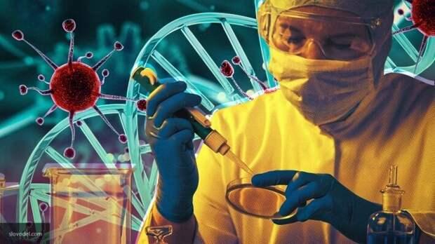 «Под эгидой Пентагона»: Лавров рассказал о биолабораториях США у границ России