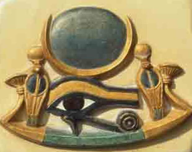 Символ Египта