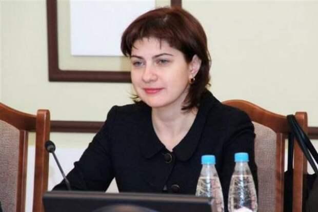 Марина Лукашевич отказалась признавать свою вину в хищении