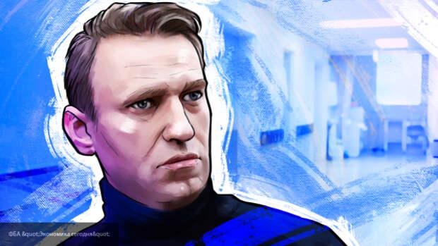 Навальный вышел из комы и хочет вернуться в Россию