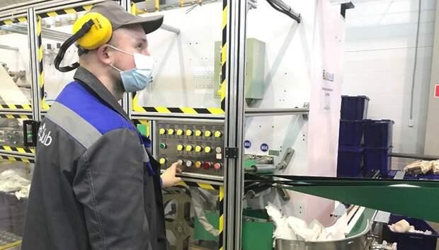Свыше 6 тыс предприятий сферы производства и услуг открыли в области с 2018 г