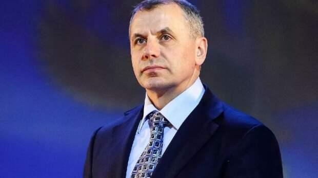 В Крыму готовы отказаться от совмещения должностей главы и премьер-министра