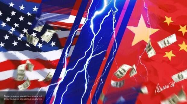 Моряки КНР заставили американский эсминец покинуть воды в районе Парасельских островов