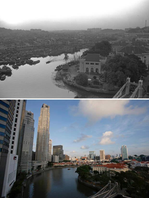 Чудо Ли Куан Ю, или Как Сингапур победил коррупцию и стал финансовым центром Азии