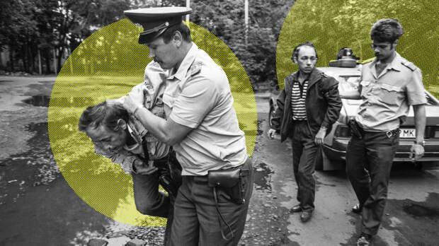 Как работали советские вытрезвители и что с ними стало?