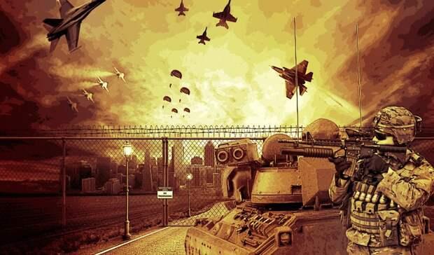 Что ждет Ростовскую область из-за танков идиверсантов США награнице сУкраиной