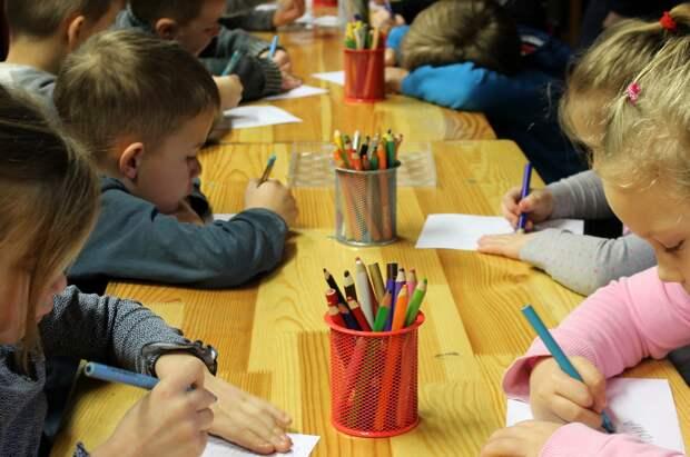 Детсад может стать бесплатным для малоимущих россиян