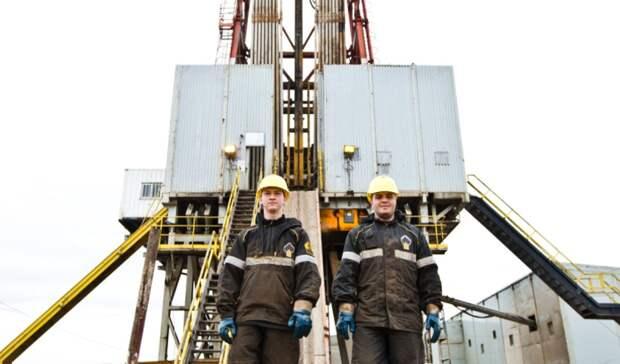«Роснефть» начала самостоятельно изучать трудные запасы углеводородов