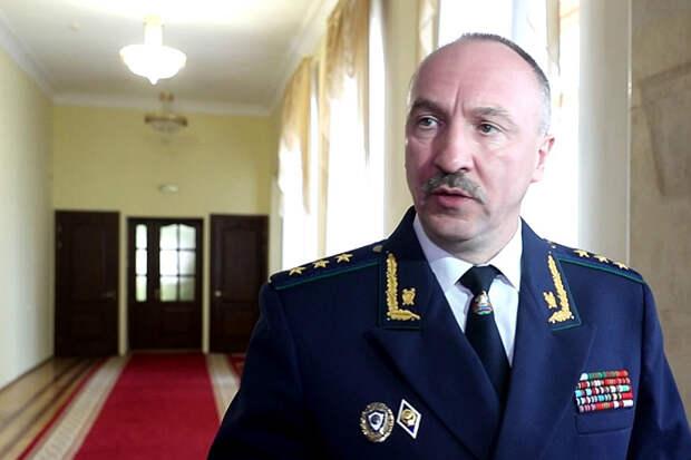 В Минске возбудили дело против участников Координационного совета оппозиции