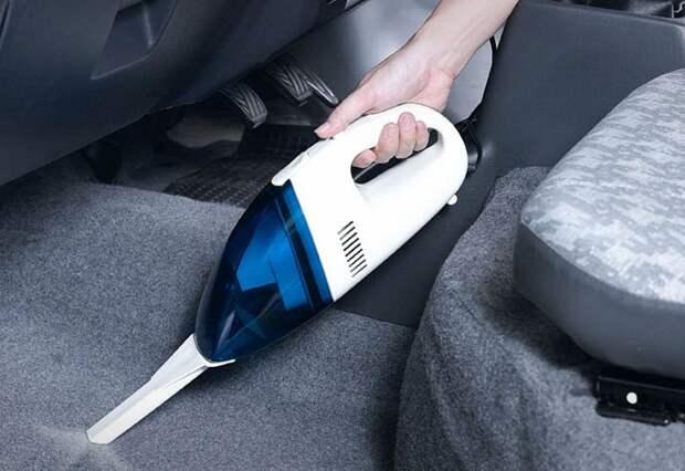 Как приготовить свое авто к летнему сезону