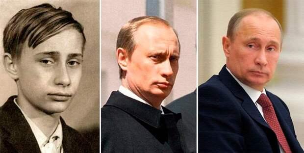 Путин 2.0