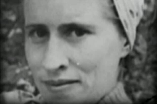 Антонина Макарова (Панфилова)