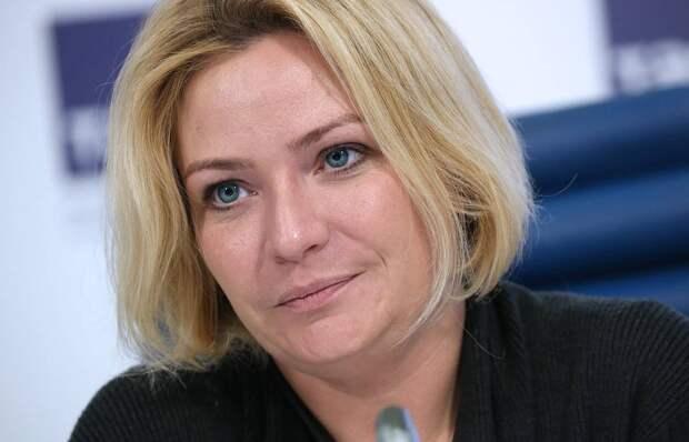 Новым министром культуры РФ станет Ольга Любимова
