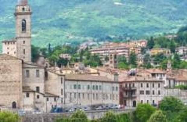 В Италии выбрали самый красивый малый город