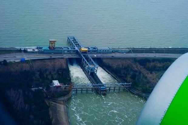На Кубани предупредили о подъеме уровня рек и возможных паводках